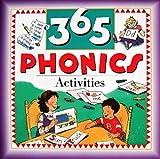 img - for 365 Phonics Activities book / textbook / text book