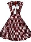 Miusol� Womens Cut Out Vintage 1950…