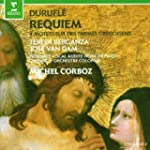 Durufl�: Requiem; 4 Motets on Gregori...