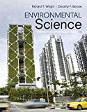 img - for Environmental Science: Toward A Sustainable Future (13th Edition) book / textbook / text book