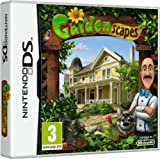 Gardenscapes (Nintendo DS)