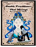img - for Double Practitioner Thai Massage: Four Footed/Four handed book / textbook / text book