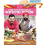 Cyrus Todiwala (Author), Tony Singh (Author)  (67)  Buy new:  £20.00  £10.99  28 used & new from £9.00
