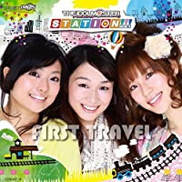 「THE IDOLM@STER STATION!!! FIRST TRAVEL【CD+DVD】」