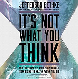 It's Not What You Think | Livre audio