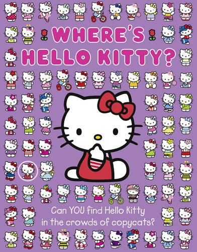 Hello Kitty - Where's Hello Kitty?