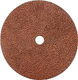 """MAKITA 5"""" x 1/2"""" Abrasive Disc, 36 Grit (5/Pkg) Part No.742107-A"""