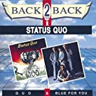 Quo/Blue for You