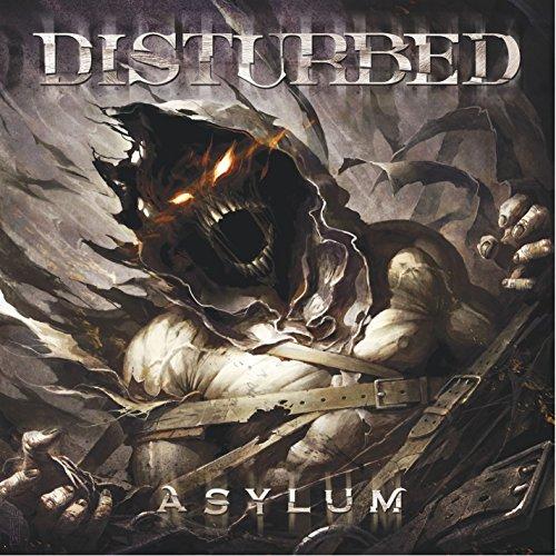 Asylum (Bonus Cd) (Colv)