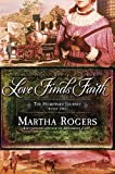 Love Finds Faith (The Homeward Journey)