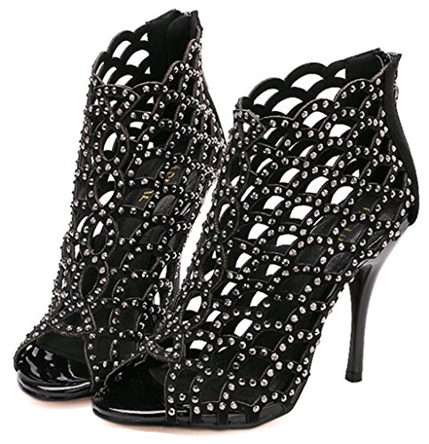 Womens Sparkle Crystal