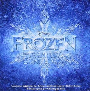 Frozen-Una Aventura Congelada