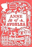 img - for Anne of Avonlea (An Anne of Green Gables Novel) book / textbook / text book