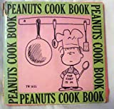 img - for Peanuts Cook Book book / textbook / text book