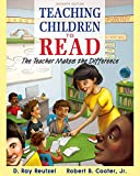Teaching Children to Read: The Teacher Makes the Difference, Enhanced Pearson eText -- Access Card