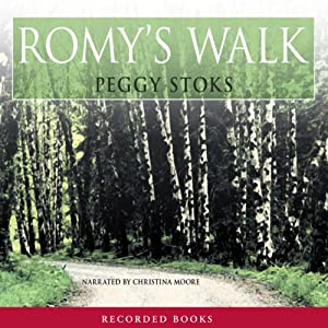 Romy's Walk: Abounding Love, Book 2 | [Peggy Stoks]