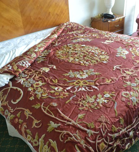 Patterns For Duvet Covers front-1025620