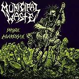 Massive Aggressive by Municipal Waste (2009-08-25)