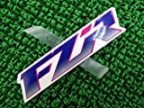 [ヤマハ] FZR250R純正左サイドカウルデカール 3LN-28315-80