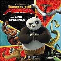 Kung Fu Panda 1 Vf