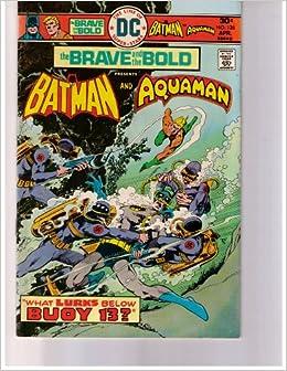 aquaman | Michael May's Adventureblog | Page 10  |Batman The Brave And Bold Aquaman