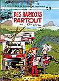 """Afficher """"Spirou et Fantasio n° 29 Des Haricots partout"""""""