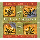 The Four Agreements: A Practical Guide to Personal Growth (Toltec Wisdom Book)