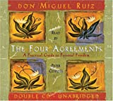 The Four Agreements: A Practical Guide to Personal Freedom (1878424777) by Miguel Ruiz