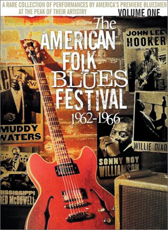 The American Folk Blues Festival 1962-1966, Vol. 1 (Muddy Waters Dvd compare prices)