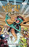 The Muppet Show Comic Book: The Treasure of Peg-Leg Wilson (Muppet Graphic Novels (Quality))