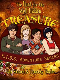 (FREE on 10/16) The Hunt For The Well Hidden Treasure by Timothy Taylor - http://eBooksHabit.com