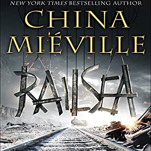 Railsea | [China Miéville]