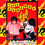Songtexte von The Bananas - A Slippery Subject