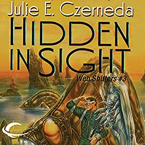 Hidden in Sight Audiobook
