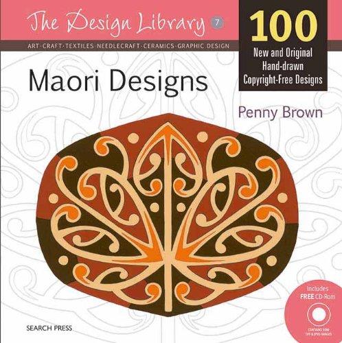 Maori Designs (Design Library)