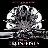 The Man With The Iron Fists Various