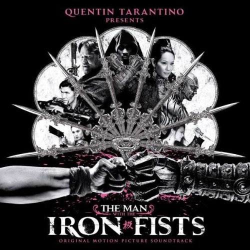 VA – The Man With The Iron Fists Instrumental (OST) (2012) [FLAC]