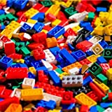 20 Pound LEGO® Bricks Lot