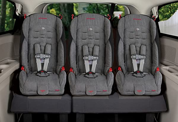 Diono Radian R100 - The Best Compact Convertible Car Seat Reviews