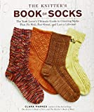 img - for The Knitter's Book of Socks: The Yarn Lover's Ultimate Guide to Creating Socks That Fit Well, Feel Great, and Last a Lifetime book / textbook / text book