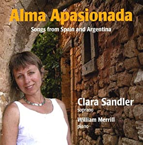 Alma Apasionada Songs From...