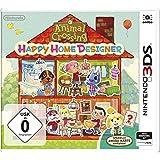 Animal Crossing Happy Home Designer (USK ohne Altersbeschränkung) 3DS