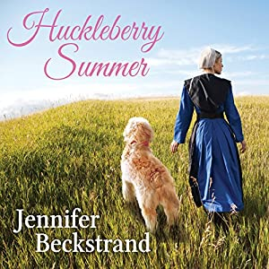 Huckleberry Summer Audiobook