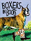 img - for Boxers in Boots by Jim Arndt (2000-08-15) book / textbook / text book