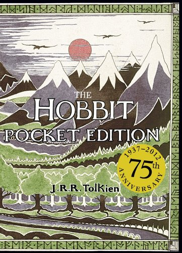 The-Hobbit-pocket-version-by-J-R-R-Tolkien