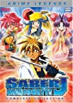 Saber Marionette J: Complete Collecti...
