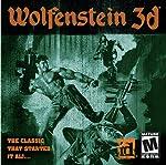 Wolfenstein 3D (Jewel Case) (輸入版)
