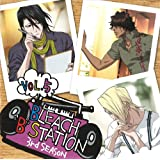 "RADIO DJCD[BLEACH""B""STATION]Third Season Vol.5"