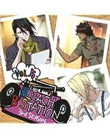 "RADIO DJCD[BLEACH""B""STATION]Third Season Vol.5"