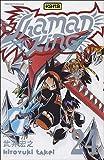 echange, troc Hiroyuki Takei - Shaman King, tome 24